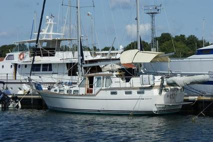 Nauticat 441 Ketch for sale in Bulgaria for €399,000 (£355,049)