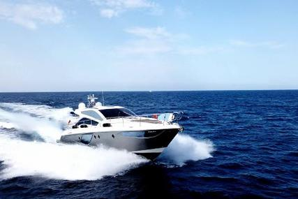 Cranchi 64 HT for sale in Spain for €515,000 (£455,829)