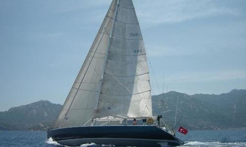 Image of Custom Group Finot Mini Maxi 60 for sale in Turkey for €160,000 (£137,805) Marmaris, Turkey