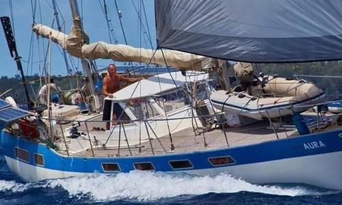 Image of Wauquiez Amphitrite 43 for sale in Netherlands for $94,000 (£70,512) Lelystad, Netherlands