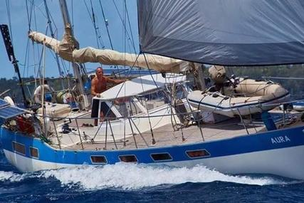 Wauquiez Amphitrite 43 for sale in Netherlands for $94,000 (£66,505)