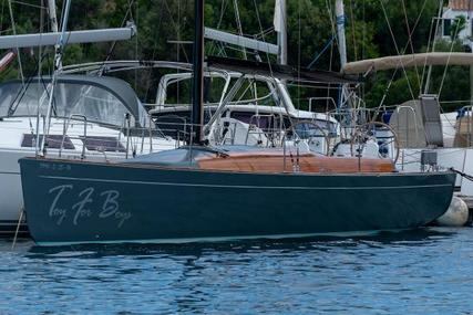 Tofinou 12 by Starck for sale in Spain for €190,000 (£169,318)