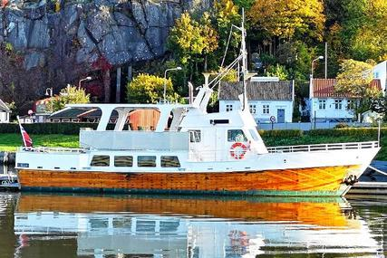 Custom Norway Fjord 54 for sale in Norway for kr800,000 (£66,797)