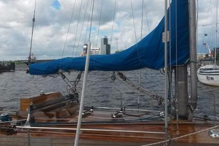 Sparkman & Stephens 34 for sale in Latvia for €40,000 (£34,066)