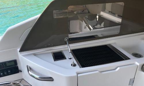 Image of Azimut Yachts Atlantis 43 for sale in Croatia for €390,000 (£337,277) Split, Croatia
