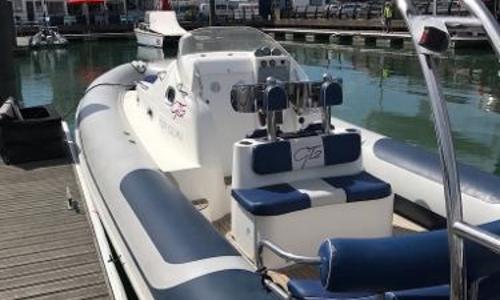 Image of Ribtec 1050 for sale in United Kingdom for £99,950 Hamble, United Kingdom
