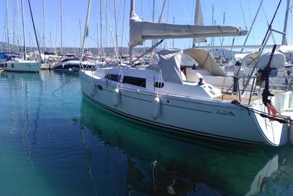 Hanse 320 for sale in Croatia for €57,000 (£52,055)
