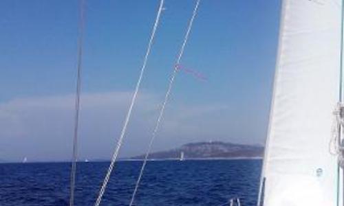 Image of Hanse 320 for sale in Croatia for €57,000 (£49,169) Split, Croatia