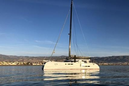 Custom Young 65 Performance Catamaran for sale in Spain for €1,695,000 (£1,530,764)