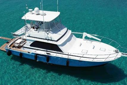 Bertram 46.6 Convertible for sale in Greece for €130,000 (£111,858)