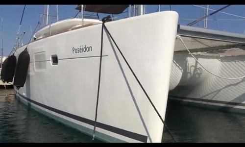 Image of Lagoon 450 for sale in Greece for €420,000 (£371,113) Alimos, Greece