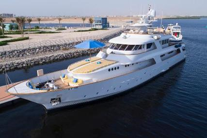 CRN Classic 122ft Superyacht for sale in United Arab Emirates for $500,000 (£361,588)