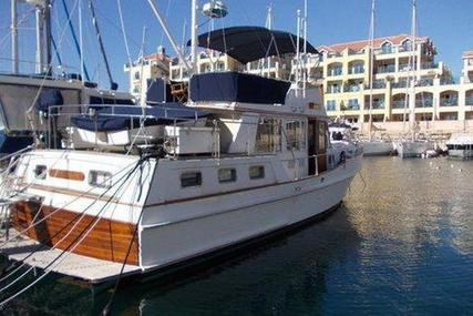 Grand Banks 42 Heritage for sale in Gibraltar for £299,995
