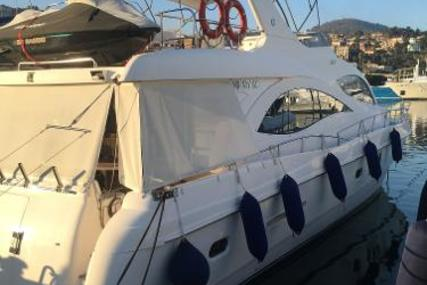 Gulf Craft Majesty 66 for sale in Italy for €600,000 (£547,950)