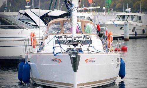 Image of Elan Impression 40 for sale in Croatia for €169,950 (£146,375) Sukosan, Croatia