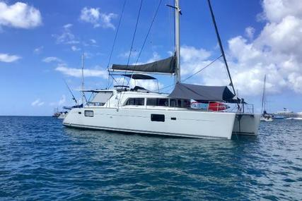 Lagoon 440 for sale in Guadeloupe for $380,000 (£294,635)