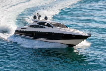 Sunseeker Predator 72 for sale in Croatia for €790,000 (£684,878)