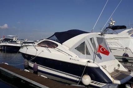 Fairline Targa 34 for sale in Turkey for $110,000 (£85,289)