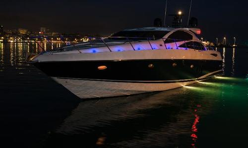Image of Sunseeker Predator 72 for sale in Croatia for €790,000 (£682,317) Split, Croatia