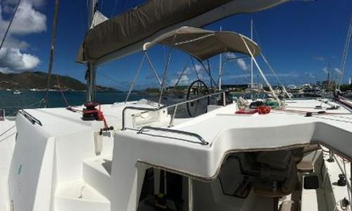 Image of Lagoon 500 for sale in Curaçao for $495,000 (£358,073) Curacao, Curaçao