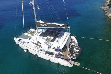 Lagoon 450 for sale in Greece for €495,000 (£429,725)