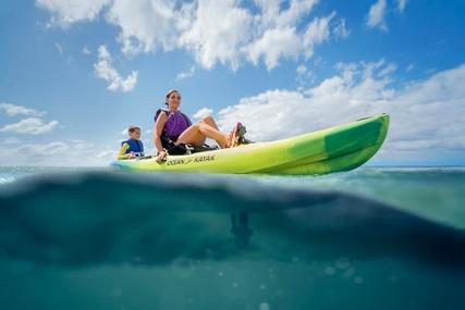 Ocean Kayak Malibu Pedal for sale in United States of America for $2,200 (£1,555)