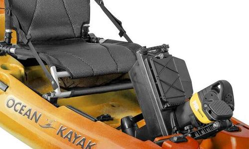 Image of Ocean Kayak Malibu Pedal for sale in United States of America for $2,200 (£1,605) Fort Lauderdale, FL, United States of America