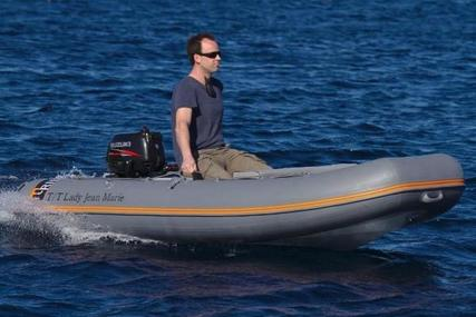 Foldable RIB 330 for sale in United States of America for $3,749 (£2,907)