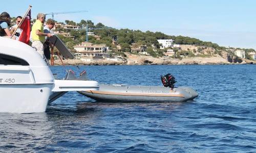 Image of Foldable RIB 330 for sale in United States of America for $3,749 (£2,755) Sarasota, FL, United States of America