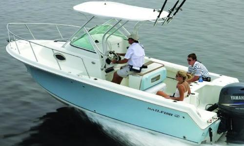 Image of Sailfish 220 WAC for sale in United States of America for P.O.A. Sarasota, FL, United States of America