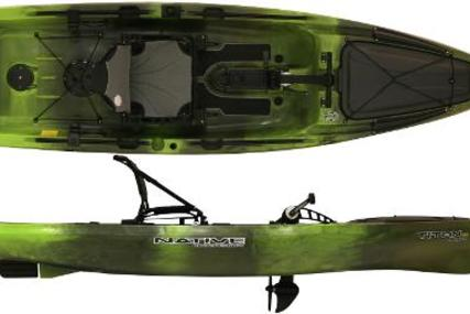 Native Watercraft Titan Propel 12 for sale in United States of America for $2,799 (£2,016)