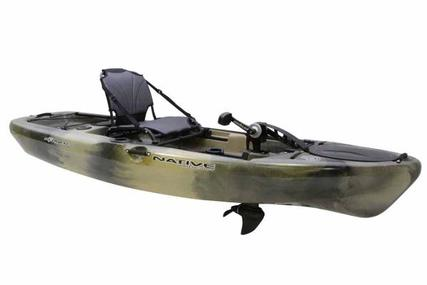Native Watercraft Slayer Propel 10 for sale in United States of America for $2,099 (£1,507)