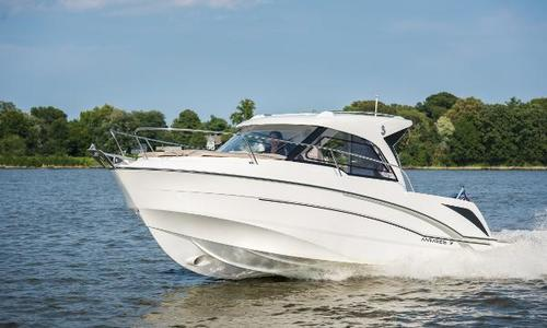 Image of Beneteau Antares 7 for sale in United States of America for P.O.A. Fort Lauderdale, FL, United States of America