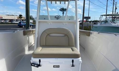 Image of Sailfish 270 CC for sale in United States of America for P.O.A. Sarasota, FL, United States of America