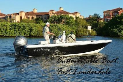Sailfish 1900 Bay Boat for sale in United States of America for P.O.A.