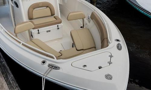 Image of Sailfish 270 CC for sale in United States of America for P.O.A. Fort Lauderdale, FL, United States of America