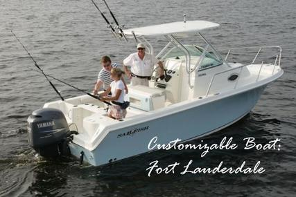 Sailfish 220 WAC for sale in United States of America for P.O.A.