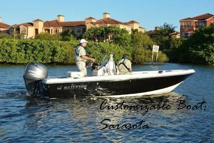 Sailfish 1900 BB Bay Boat for sale in United States of America for P.O.A.