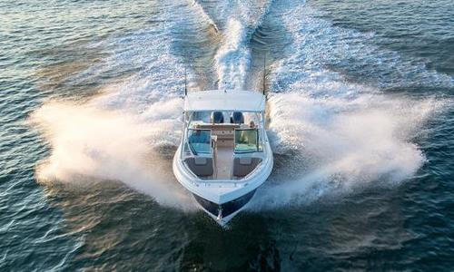Image of Sailfish 275 DC for sale in United States of America for P.O.A. Sarasota, FL, United States of America