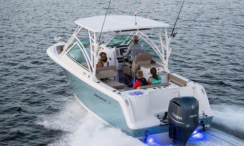 Image of Sailfish 245 DC for sale in United States of America for P.O.A. Tampa, FL, United States of America