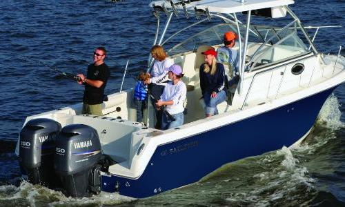 Image of Sailfish 270 WAC for sale in United States of America for P.O.A. Fort Lauderdale, FL, United States of America