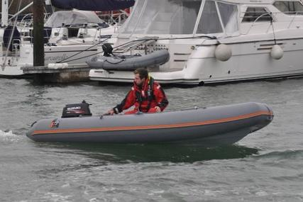 Foldable RIB 375 for sale in United States of America for $4,799 (£3,721)