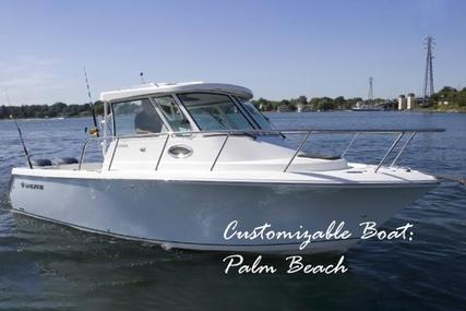 Sailfish 270 WAC for sale in United States of America for P.O.A.
