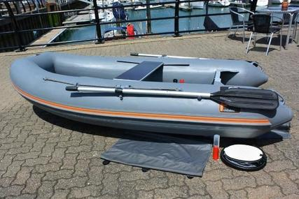 Foldable RIB 275 for sale in United States of America for $2,995 (£2,322)