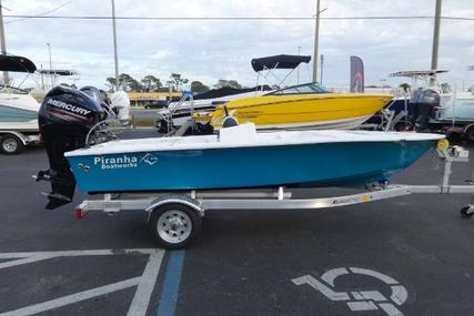 PIRANHA F1400 for sale in United States of America for $14,995 (£11,626)
