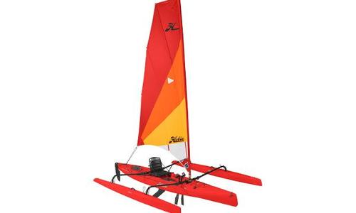 Image of Hobie Mirage Adventure Island for sale in United States of America for $5,299 (£3,819) Fort Lauderdale, FL, United States of America