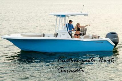 Tidewater 220 CC Adventure for sale in United States of America for P.O.A.