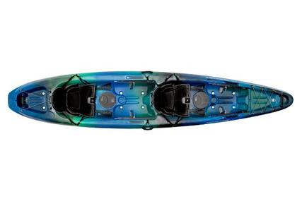 Wilderness Systems Tarpon 135T for sale in United States of America for $1,159 (£831)