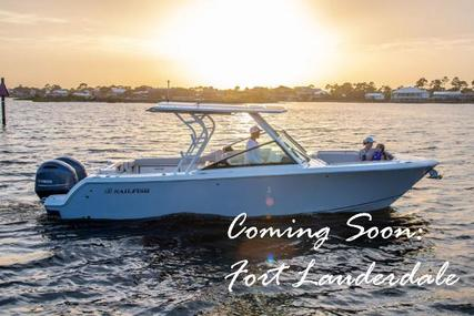 Sailfish 276 DC for sale in United States of America for P.O.A.