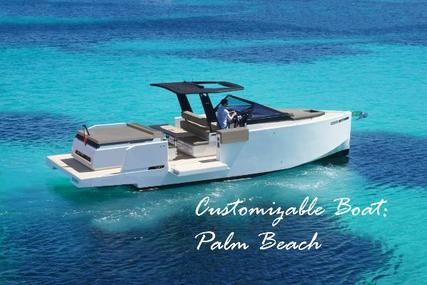 De Antonio Yachts D34 CRUISER for sale in United States of America for P.O.A.